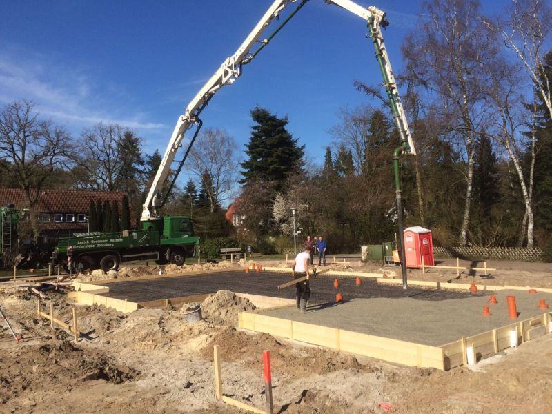 Martin Bau Bauunternehmen Hatten