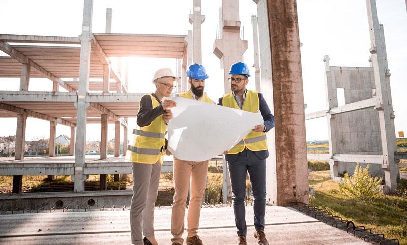 Karriere machen bei Martin Bau Bauunternehmen